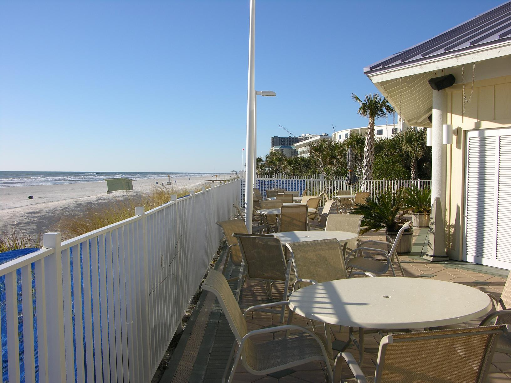Beachside Resort Panama City Beach Fl Gray Biji Us