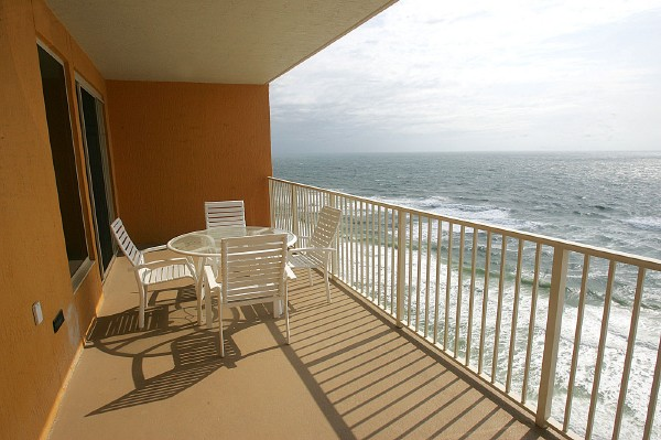 Heritage Apartments Panama City Beach