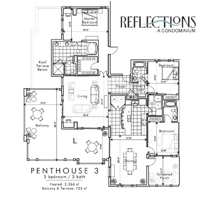 Reflections Resort Amp Spa Condos For Sale A Complete List