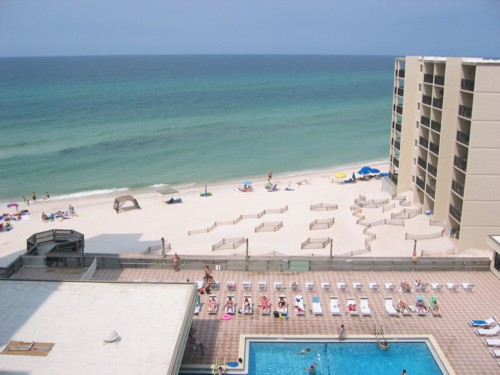 Pinnacle Port Resort Panama City Beach Fl