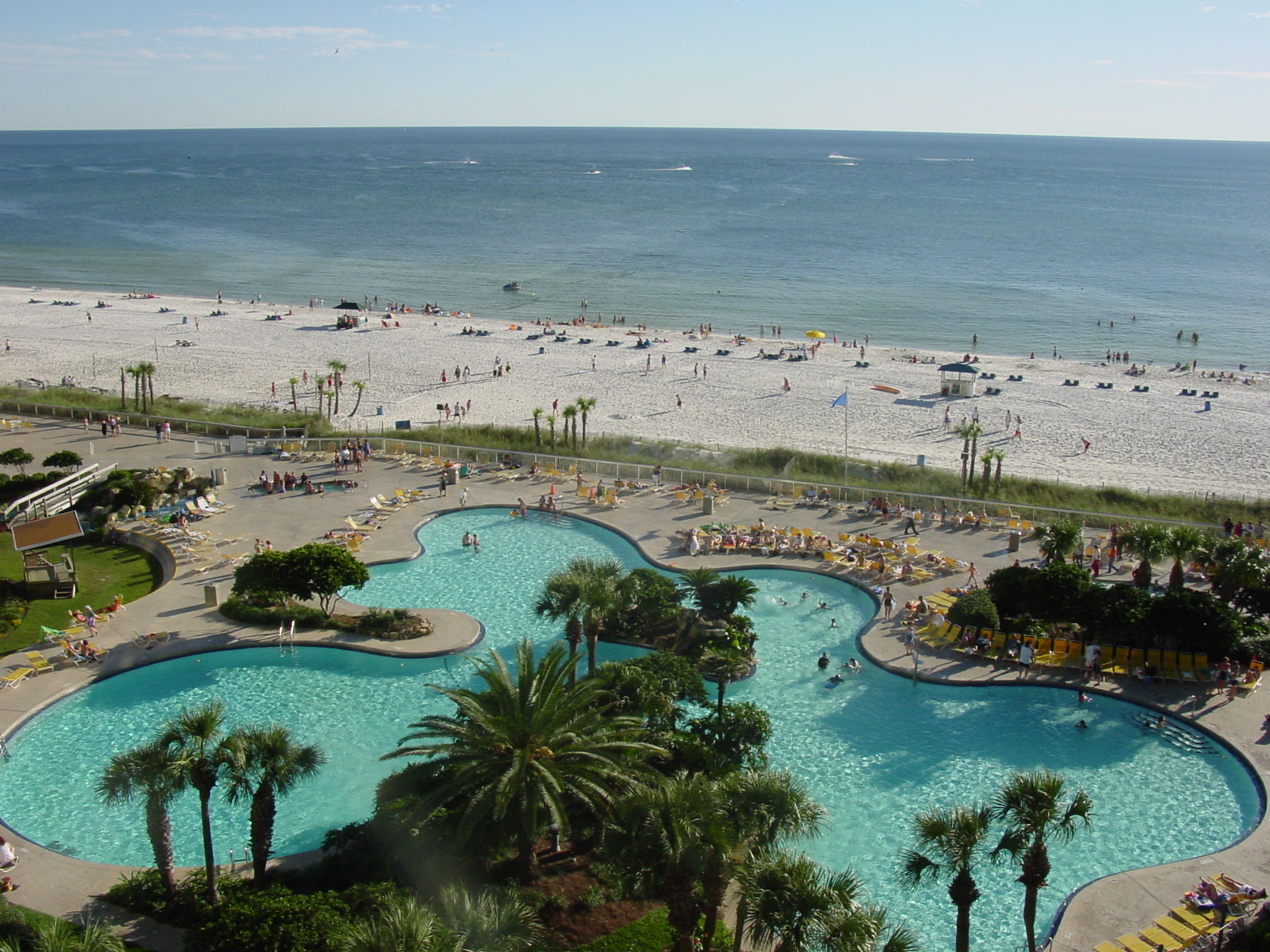 Edgewater Beach And Golf Resort For Sale