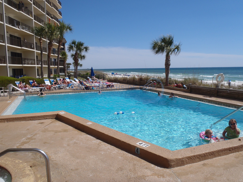 Treasure Cove Condominiums Panama City Beach Fl