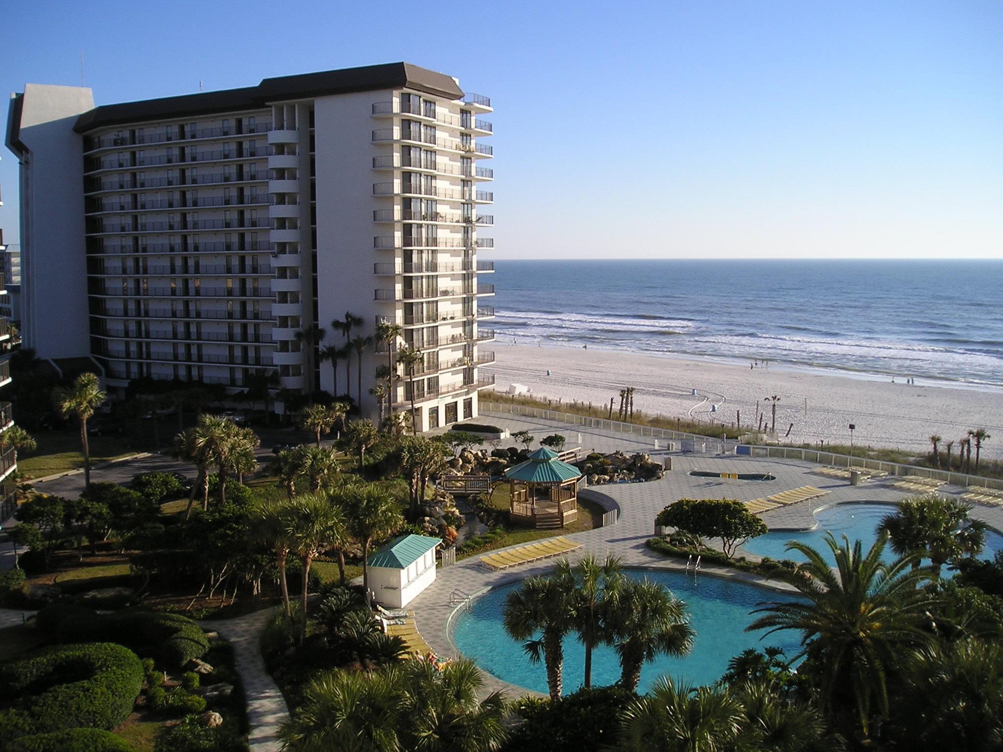 Panama City Beach Real Estate Edgewater Beach Resort