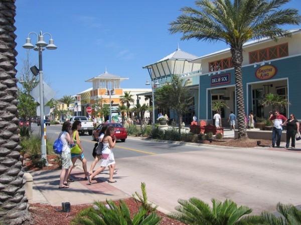 Walmart Panama City Beach Fl Pier Park