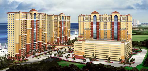Calypso Resortpanama City Beach For Sale