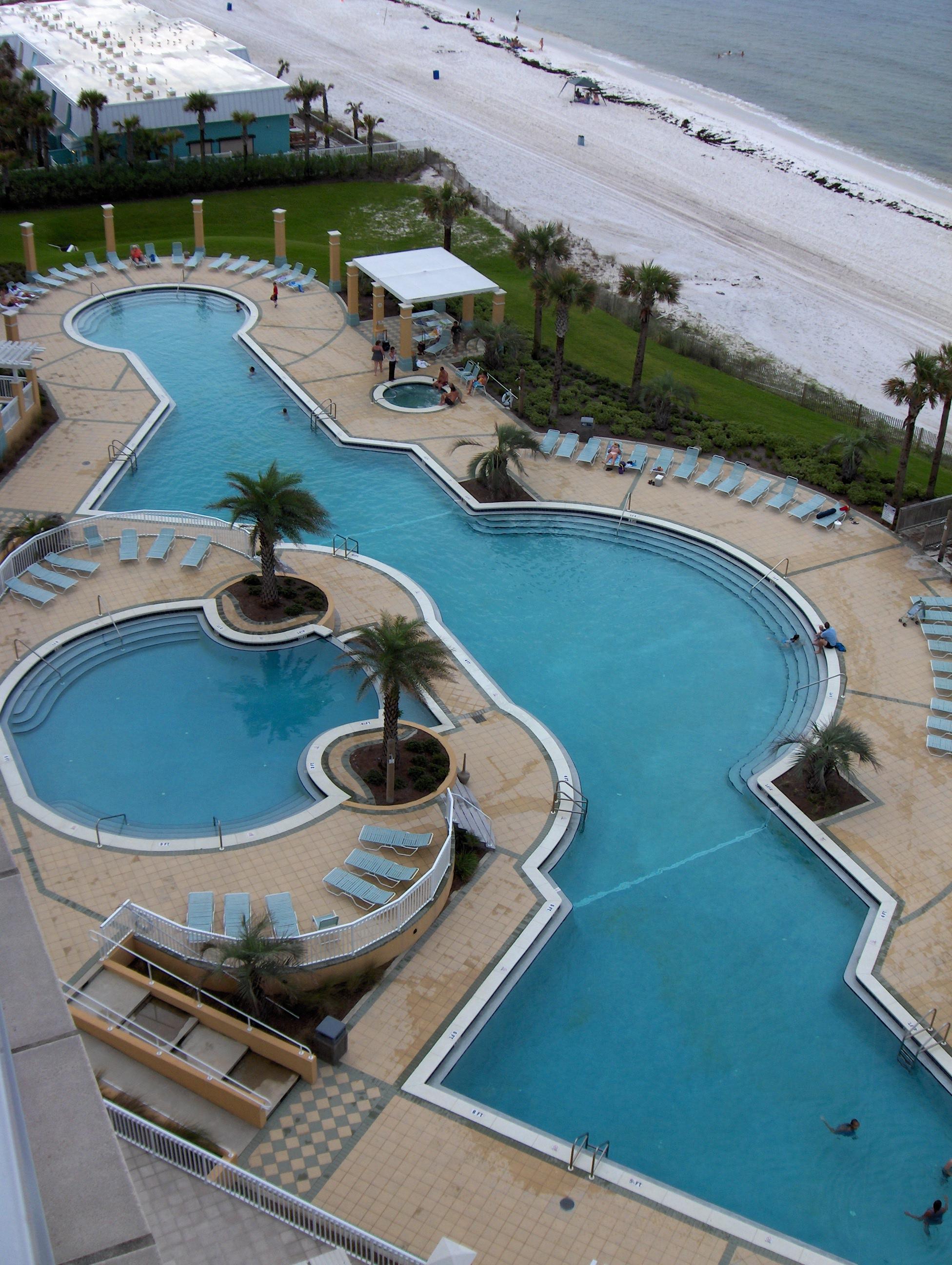 Panama City Beach Real Estate En Soleil Iniums