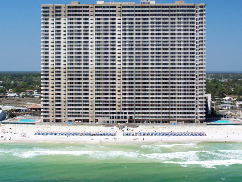 Panama City Beach Real Estate Tidewater Beach Resort