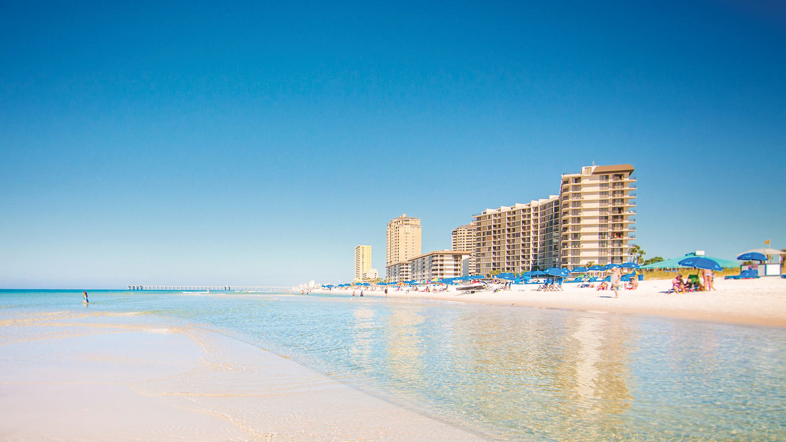 Panama City Beach Real Estate Homes For